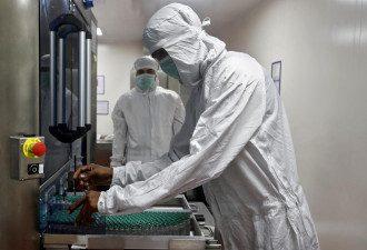 Коронавирус 2021 имеет слабое место - как это отразится на вакцине