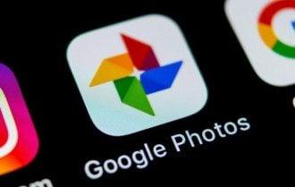 Google Фото / Tech Observer