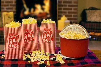 Що дивитися на Новий Рік 2021: кращі новорічні фільми
