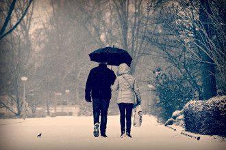 23 декабря в Украине ударит мороз / pixabay