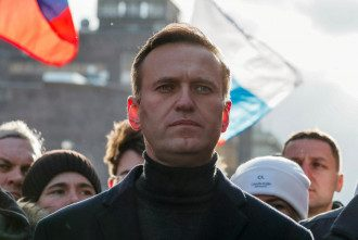 Навальний може бути корисним для України/ Reuters