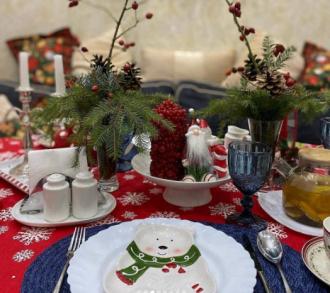 Стравам з низки продуктів не місце на новорічному столі 2021 – Правильне меню на Новий рік 2021 рецепти