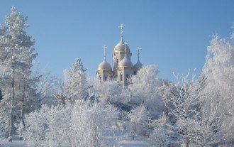 Церковний календар на січень 2021 - яке сьогодні церковне свято