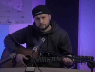 Тарик Незалежко вступился за Кернеса острой песней – Кернес последние новости
