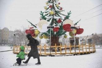 Укргидрометцент составил прогноз для Украины на январь следующего года – Погода в Украине январь 2021