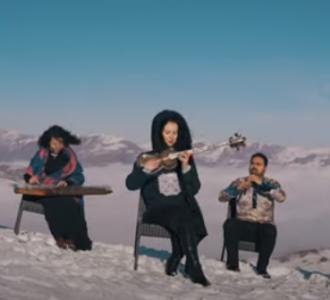 Відомий український твір зіграли по-новому в Азербайджані – Щедрик Леонтович