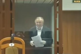 Суд оголосив вирок Соколову – Новини Росії