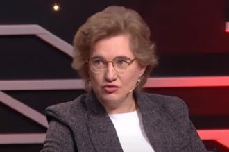 Голубовська поділилася, що в українських лікарнях не вистачає людей для лікування важких хворих на коронавірус – Коронавірус новини