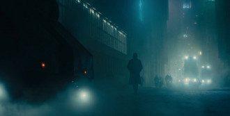 Кадр из Blade Runner 2049 / Дени Вильнёв