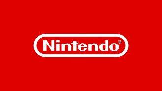 Логотип Nintendo / Nintendo Life