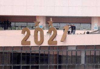 Володіна порадила зустрічати Новий Рік 2021 у зручному та суворому на вигляд одязі – В чому зустрічати 202