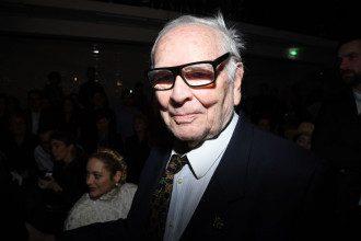 П'єр Карден помер - чим запам'ятався модельєр