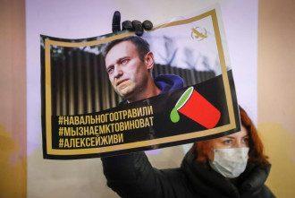Мітинг на підтримку Навального буде унікально іншим штабом