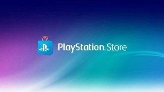 PlayStation Store распродажа / Sony