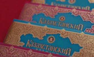 Чтобы учили географию: депутатам Госдумы РФ выслали шоколад с картой Казахстана