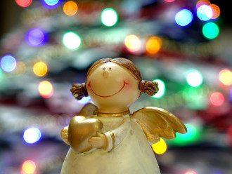 Погода на Рождество в Украине / pixabay