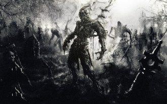 Кадр из Torchlight 2 / Runic Games