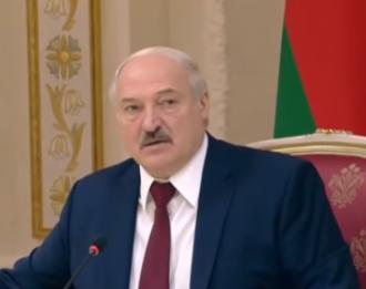 Лукашенко сказал, что в Новый год будет дежурным по Беларуси – Лукашенко новости сегодня