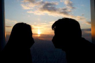 Козерогам сулят важный любовный день – Гороскоп на сегодня, гороскоп на 1 января 2021 года