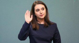 Юлия Мендель рассказала о своей ложной беременности / УНИАН