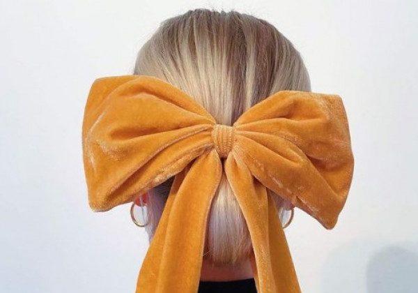 Аксессуари для волосся 2021