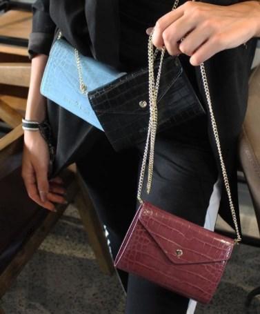 Модні сумки 2021
