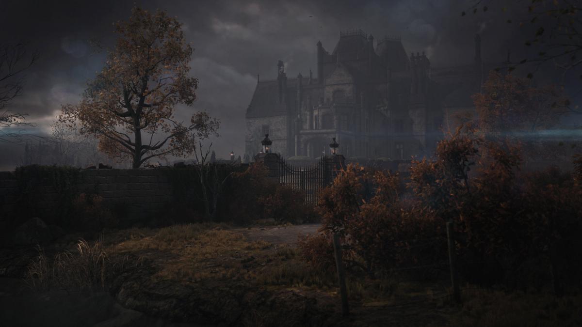 Студия IO Interactive раскрыла все локации HITMAN III – в финале игроки отправятся в Карпаты