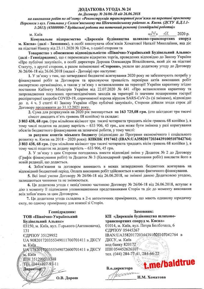 Рано радоваться: у Кличко продлили сроки ремонта скандального путепровода