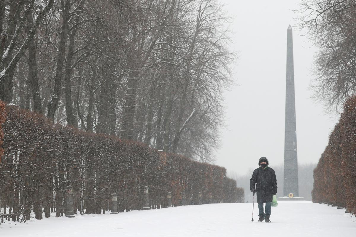 погода, Київ