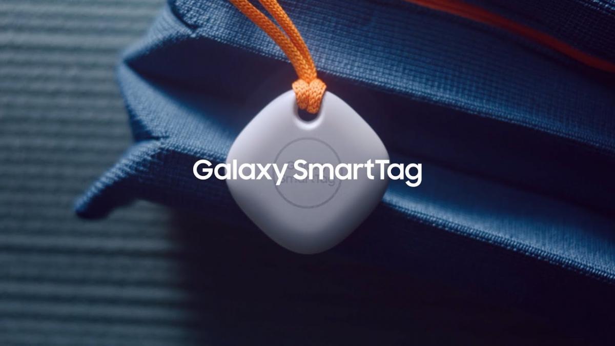 Первый взгляд на Samsung Galaxy Buds Pro и метку Galaxy Smart Tag