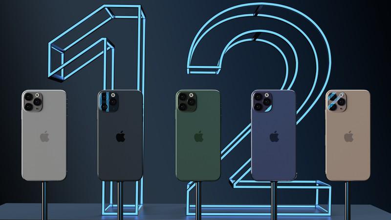 Источник утверждает, что в 2021-ом вместо iPhone 13 выйдет iPhone 12S: основные изменения линейки