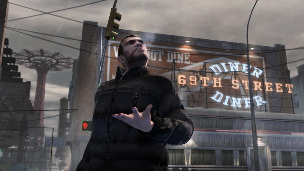 Фанаты GTA раскопали некоторые интересные подробности GTA VI