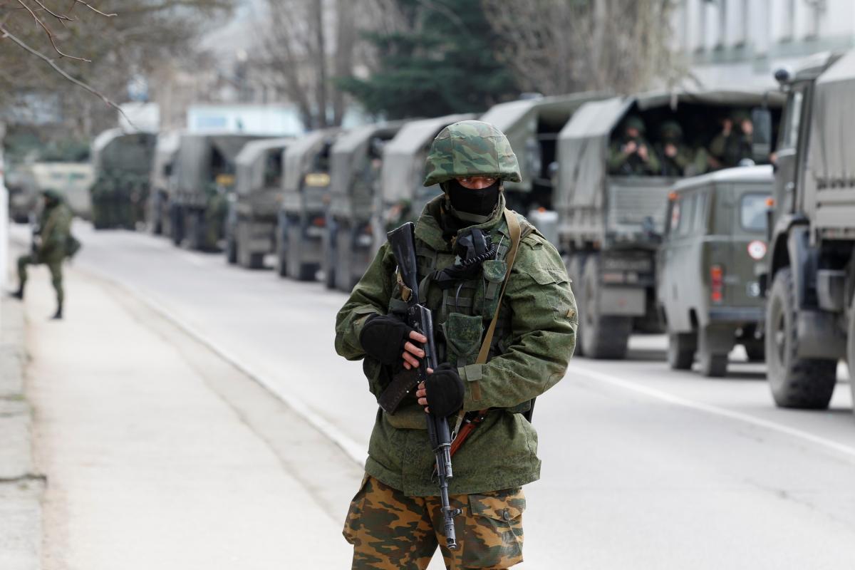 Генерал США спрогнозировал, будет ли наступление России на Украину