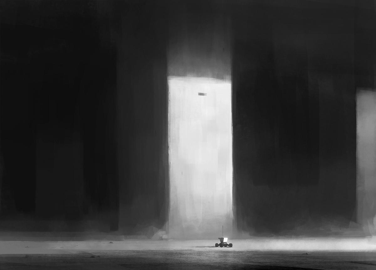 В Сети появились новые скриншоты загадочного проекта от создателей Limbo и Inside