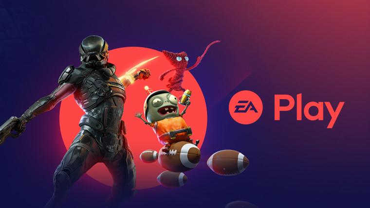 В сервисе Steam можно приобрести первый месяц подписки EA Play за 26 грн – благодаря скидке в 80%