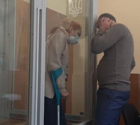 Суд обрав запобіжний захід Кравченко – Новини Харків сьогодні