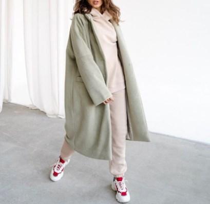Вулична мода 2021
