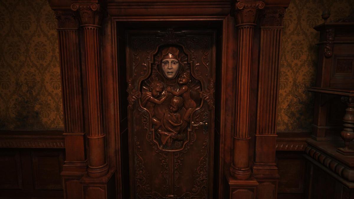 Кадр из Resident Evil: Village / Capcom