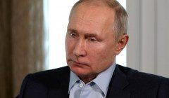 """Экс-депутат Госдумы поведал, когда Путин осознал, что Зеленский """"крепкий орешек"""""""