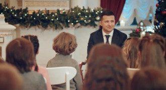 Зеленский обратился с просьбой к жителям Крыма и Донбасса / Офис президента