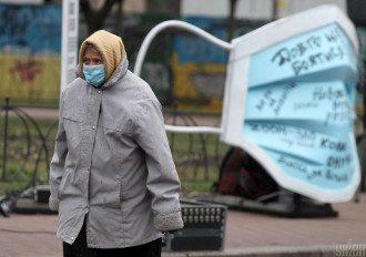 Локдаун в Україні обговорить РНБО на засіданні 19 березня
