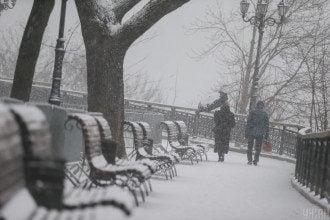 Горбань сообщил, что в Украине в январе и феврале прогнозируются мороз и снегопады – Погода Украина на месяц