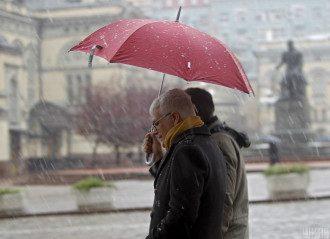 Діденко попередила, що через антициклон 7 січня в Україні погіршиться погода – Погода в Україні на Різдво