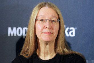 Грещишин поділився, що Супрун не покидала Україну – Супрун – США