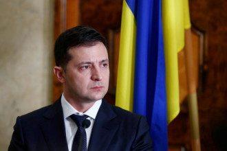 Зеленский требует жесткой реакции на контрабанду вакцины / УНИАН