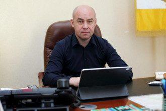 Сергей Надал