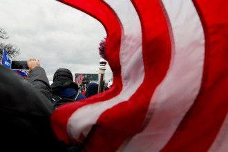 В США не смогли сертифицировать победу на выборах Байдена – Новости США
