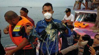 авиакатастрофа Индонезия