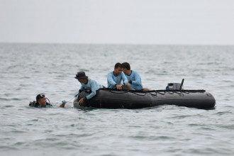 крах літака Індонезія