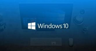 Вышла новая сборка Windows 10 / Microsoft
